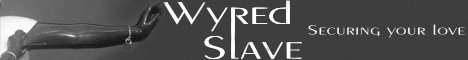 Wyred Slave - Securing Your Love